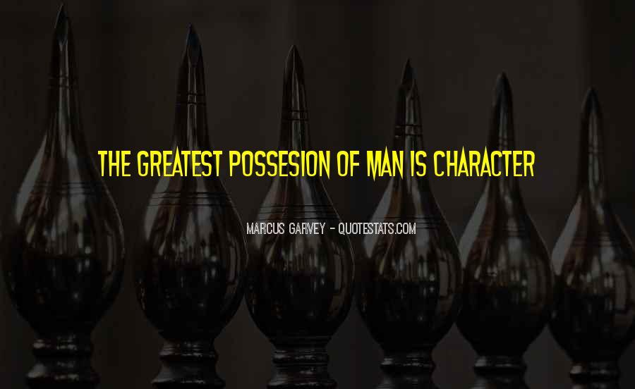 Marcus Garvey Quotes #1436442