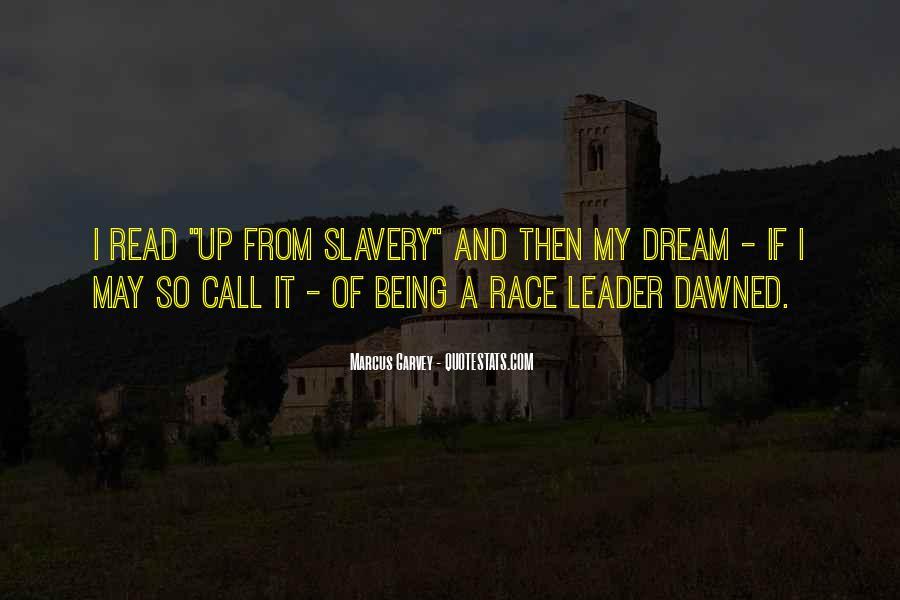 Marcus Garvey Quotes #1472854