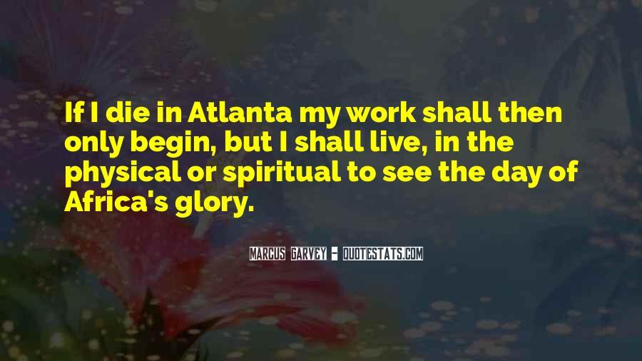 Marcus Garvey Quotes #1496388