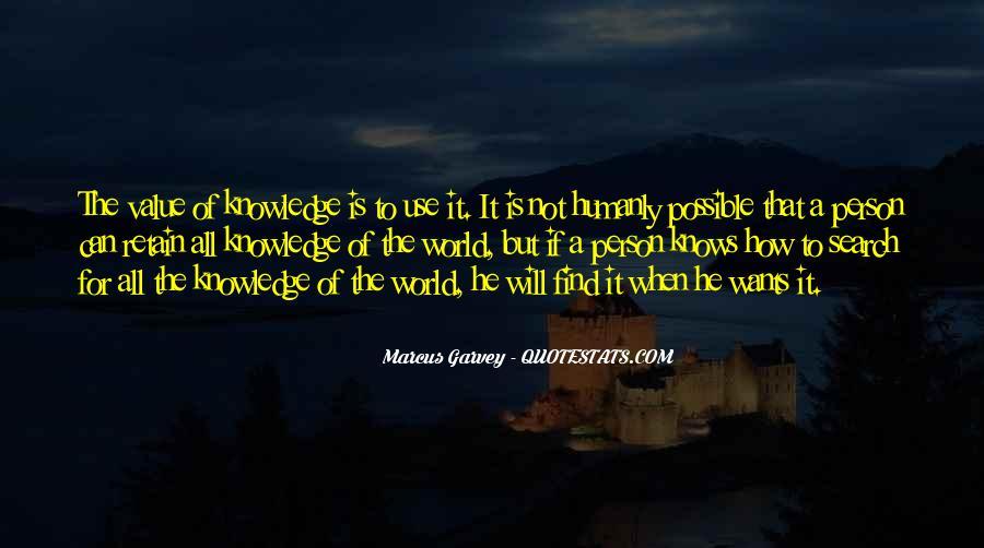 Marcus Garvey Quotes #1497110