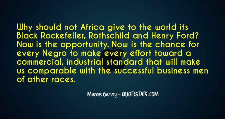 Marcus Garvey Quotes #153150