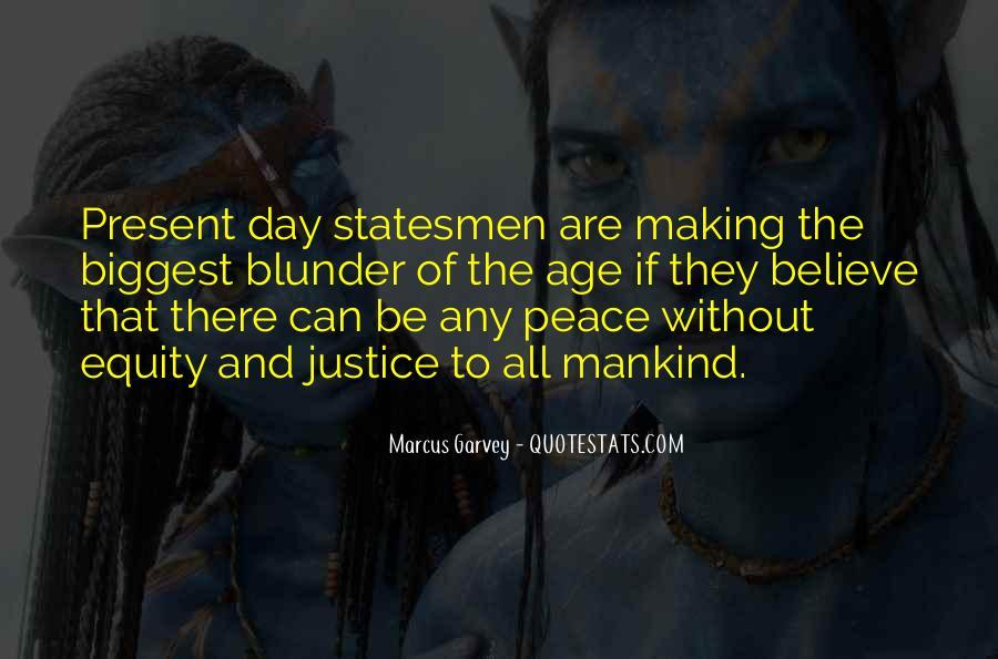 Marcus Garvey Quotes #1564512