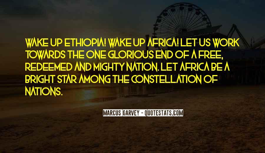 Marcus Garvey Quotes #1570174