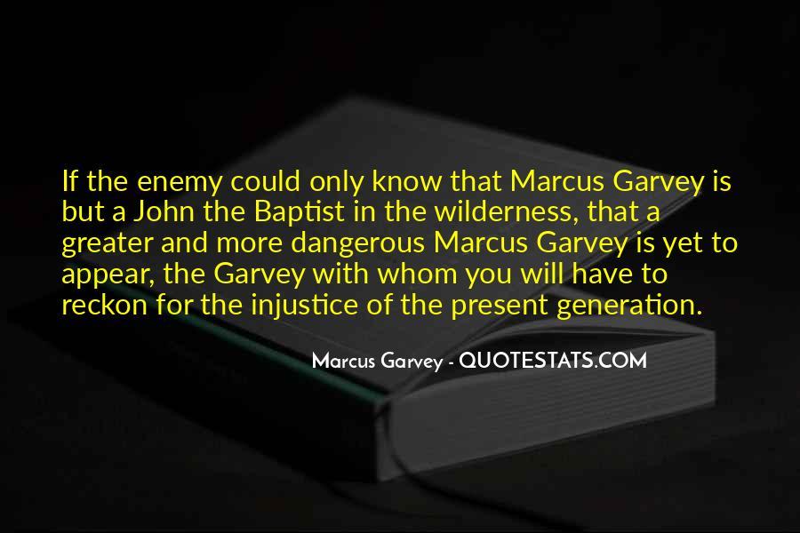 Marcus Garvey Quotes #16388