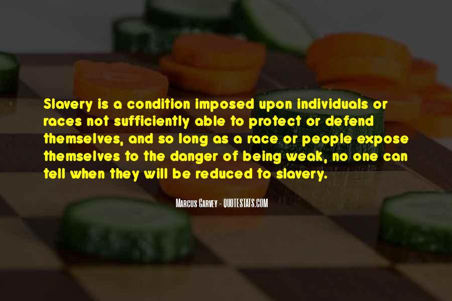 Marcus Garvey Quotes #1681544