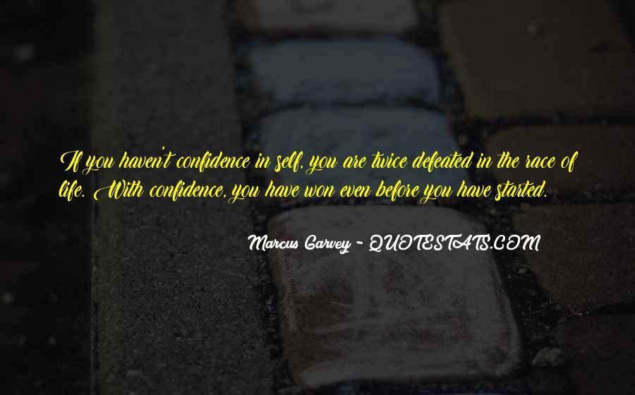 Marcus Garvey Quotes #1693436