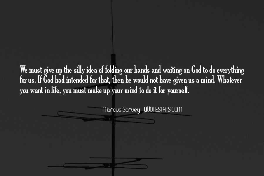 Marcus Garvey Quotes #1778333