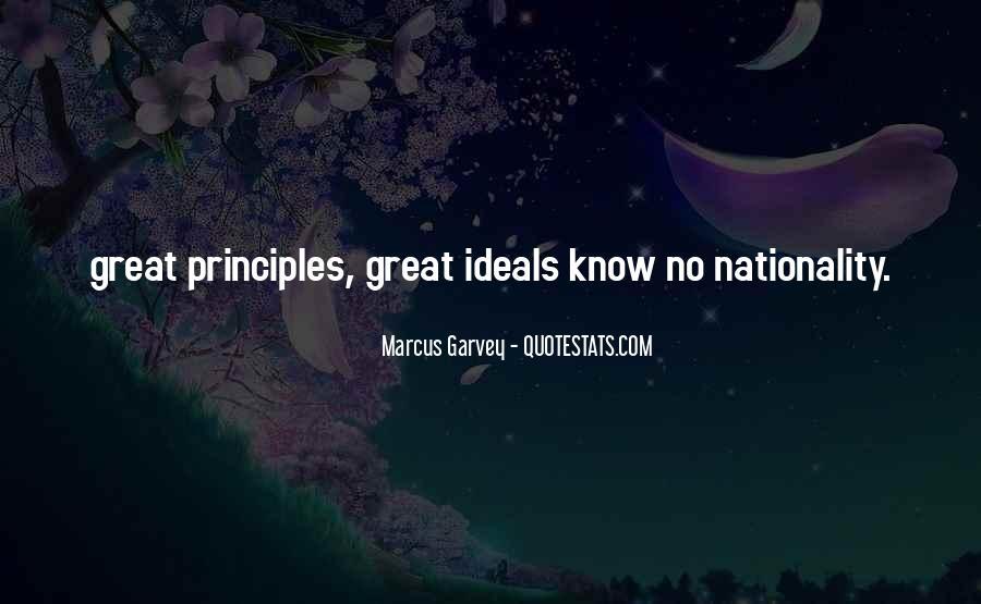 Marcus Garvey Quotes #1816297