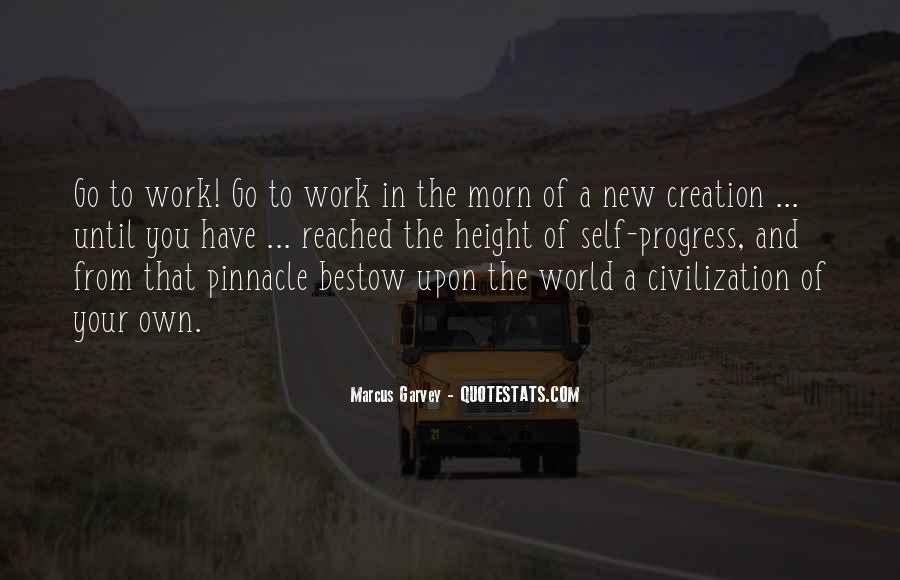 Marcus Garvey Quotes #1817269