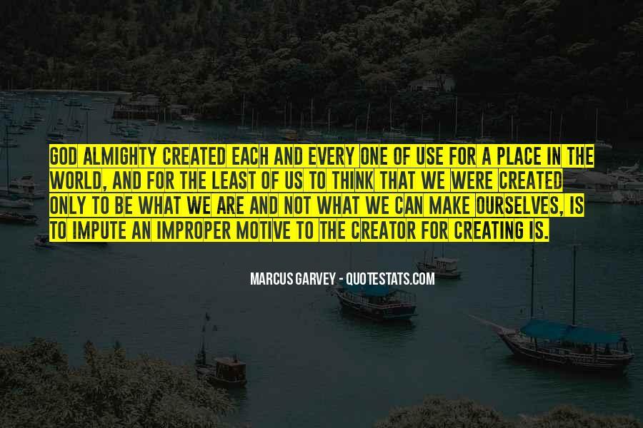 Marcus Garvey Quotes #1859060