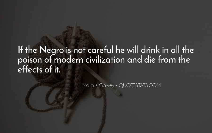 Marcus Garvey Quotes #205687