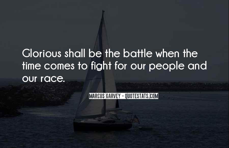 Marcus Garvey Quotes #408451