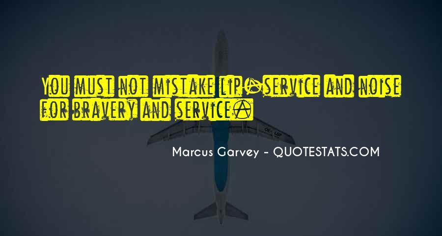 Marcus Garvey Quotes #504922