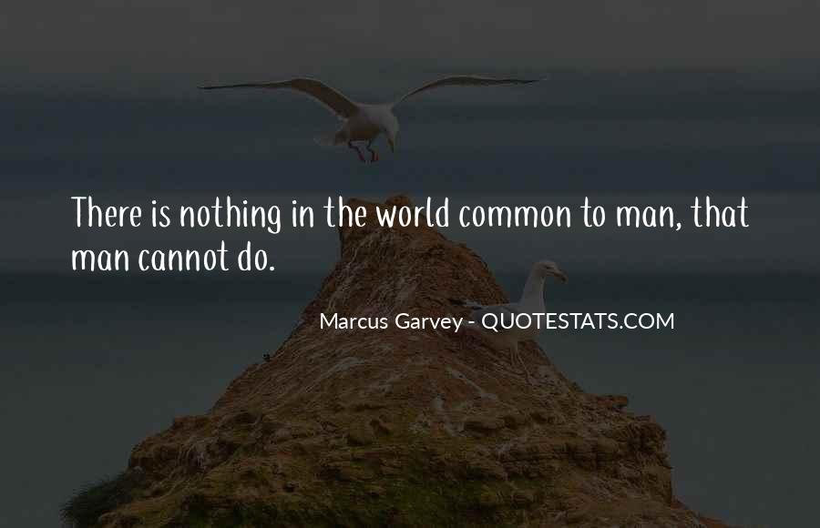 Marcus Garvey Quotes #510967