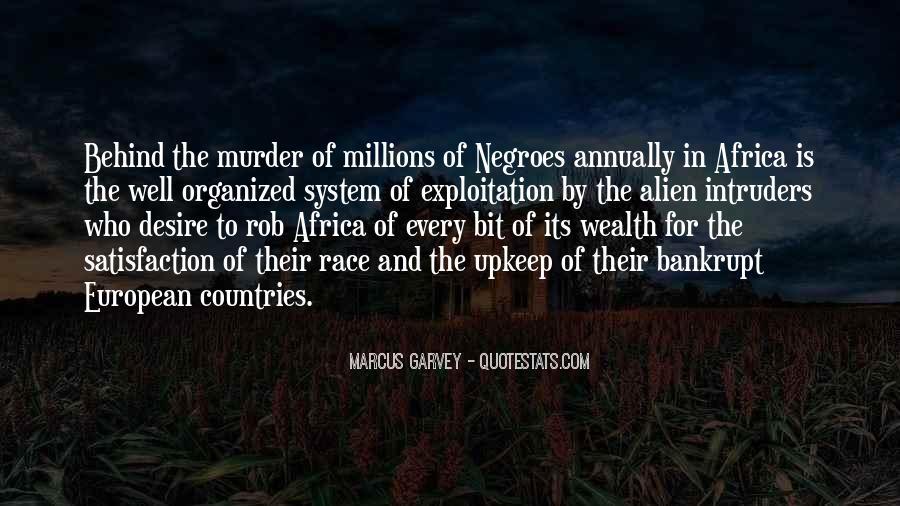 Marcus Garvey Quotes #636043