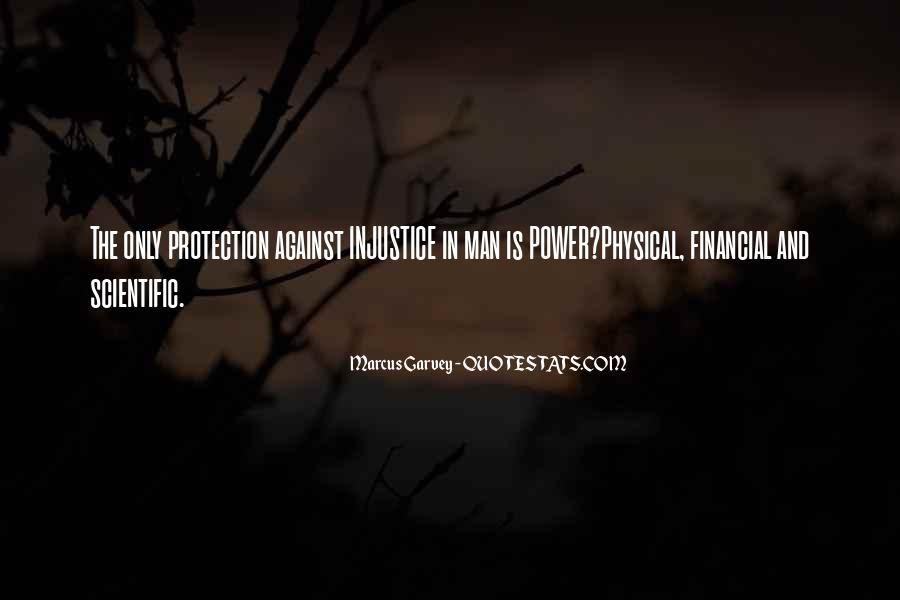 Marcus Garvey Quotes #718213