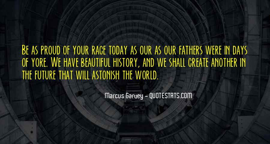 Marcus Garvey Quotes #793192