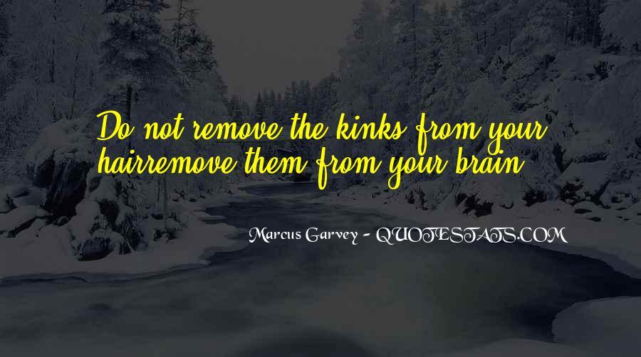 Marcus Garvey Quotes #811612