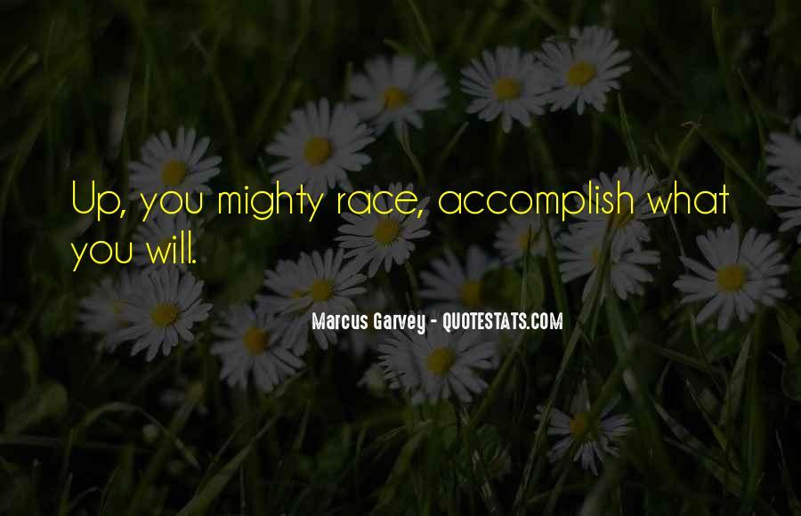 Marcus Garvey Quotes #83208