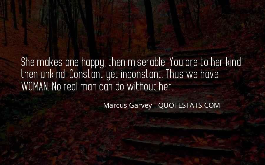 Marcus Garvey Quotes #840463