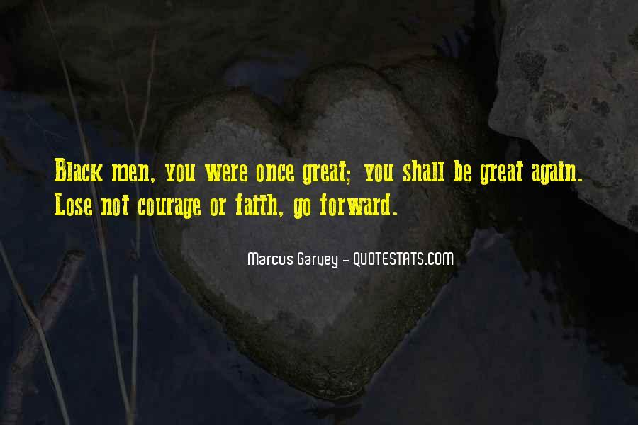 Marcus Garvey Quotes #84188