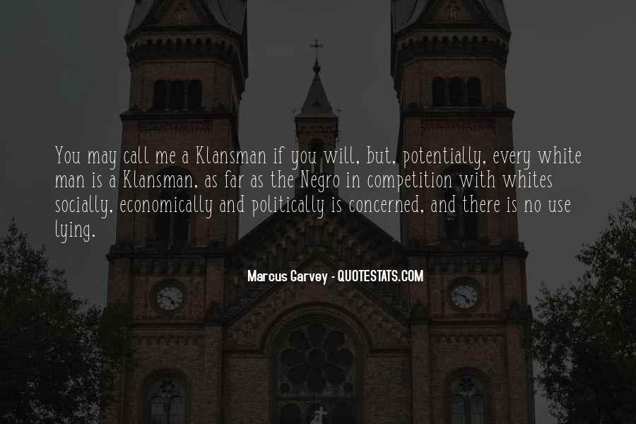 Marcus Garvey Quotes #913555