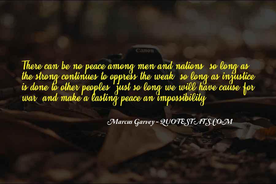 Marcus Garvey Quotes #917900