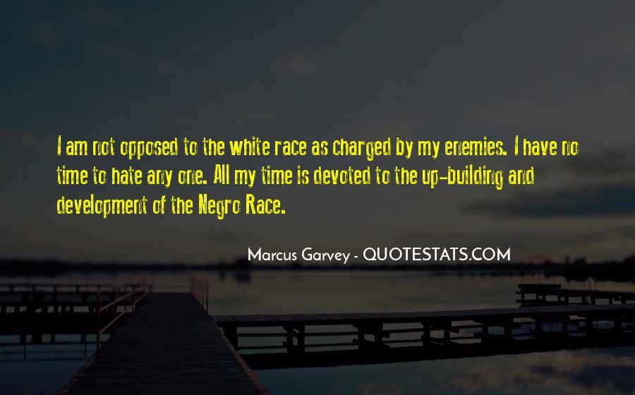 Marcus Garvey Quotes #943224