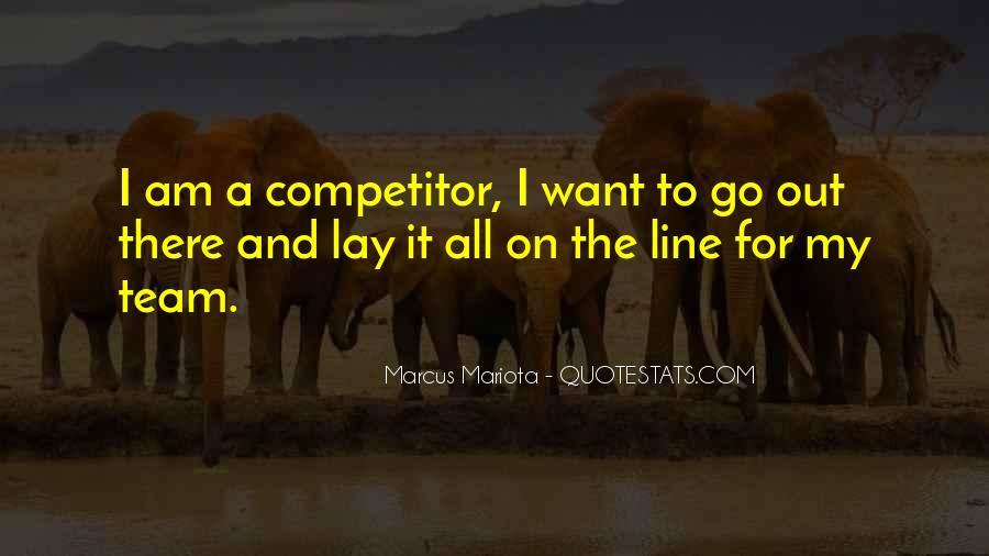 Marcus Mariota Quotes #1753483