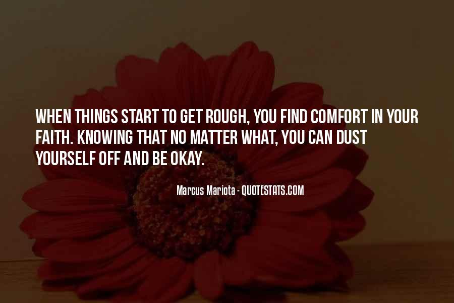 Marcus Mariota Quotes #817520