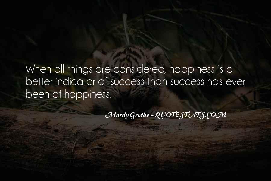Mardy Grothe Quotes #1007291