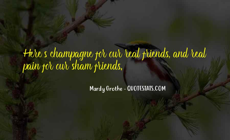 Mardy Grothe Quotes #1195732