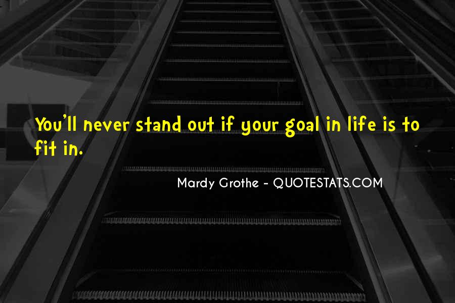 Mardy Grothe Quotes #1247398
