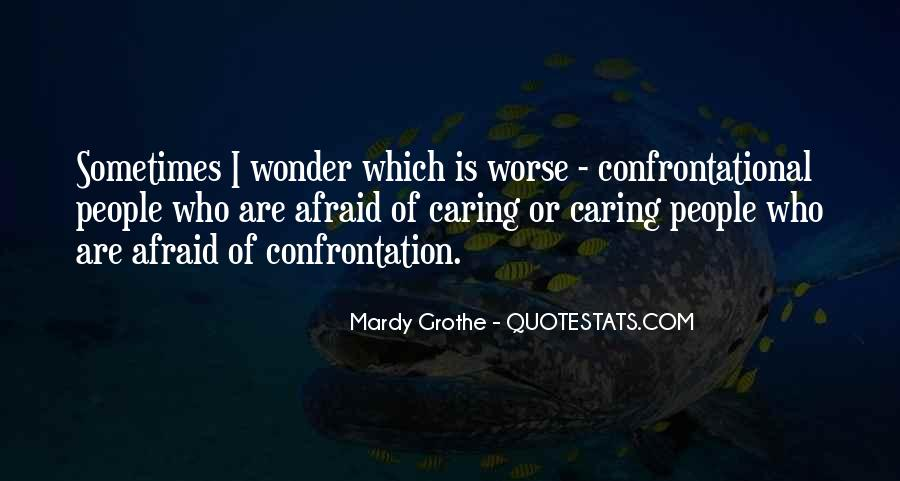 Mardy Grothe Quotes #1524637