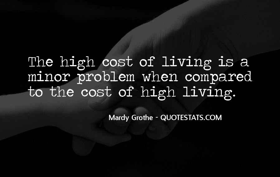Mardy Grothe Quotes #1570609