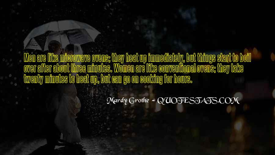 Mardy Grothe Quotes #1752700