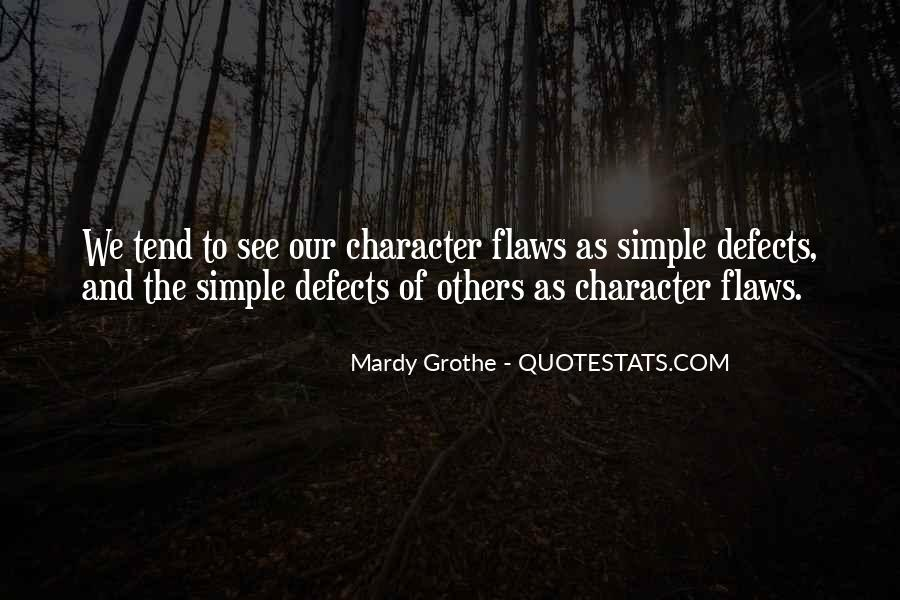 Mardy Grothe Quotes #565719