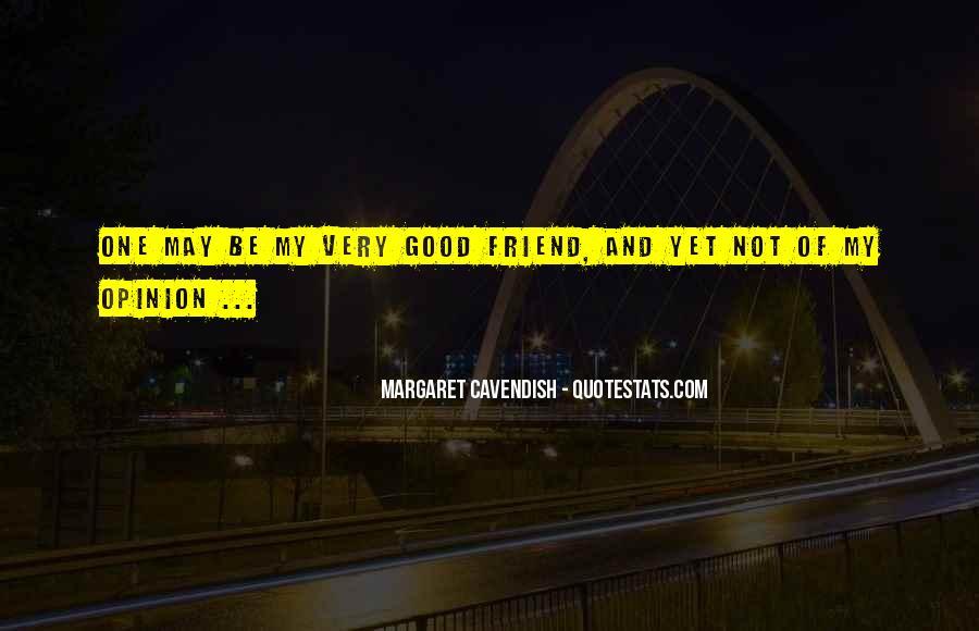 Margaret Cavendish Quotes #1170869