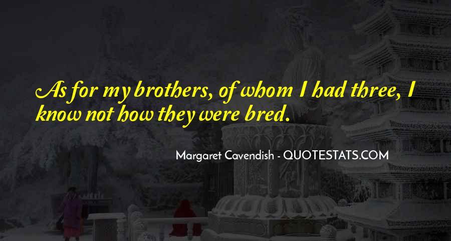 Margaret Cavendish Quotes #1181099