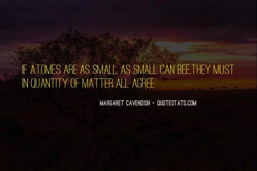Margaret Cavendish Quotes #1227497