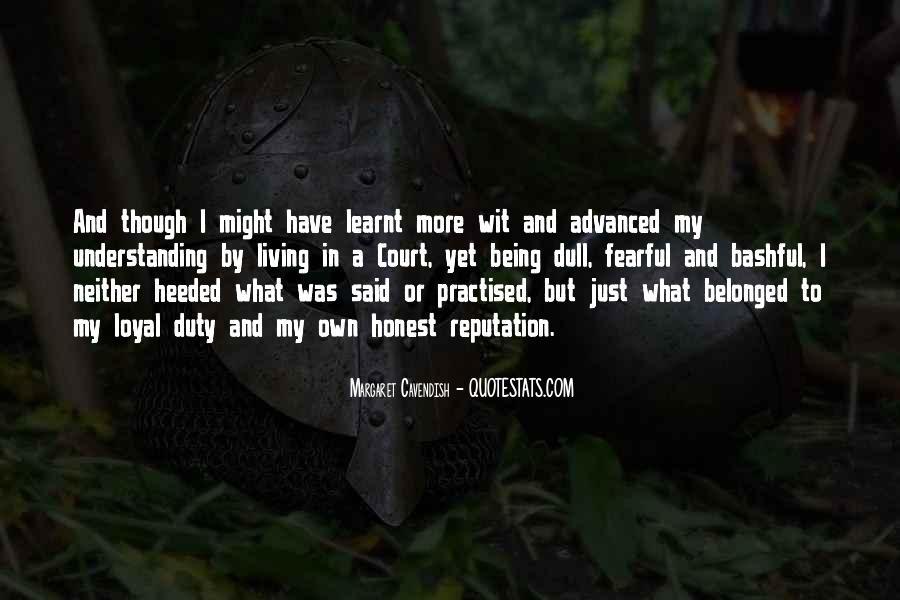 Margaret Cavendish Quotes #1721892