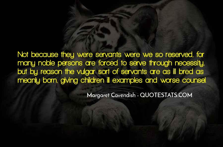 Margaret Cavendish Quotes #1773765