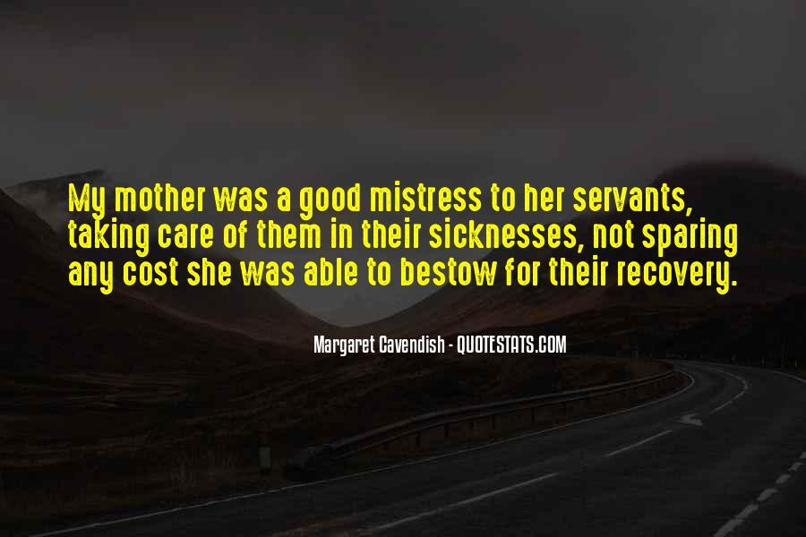Margaret Cavendish Quotes #250827