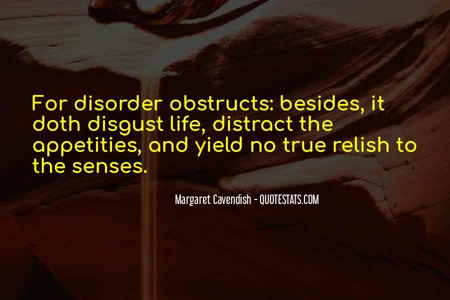 Margaret Cavendish Quotes #319471
