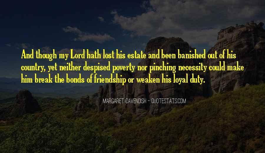Margaret Cavendish Quotes #402157