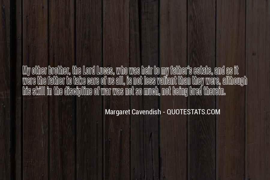 Margaret Cavendish Quotes #419518
