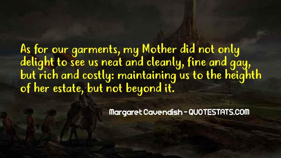 Margaret Cavendish Quotes #445917