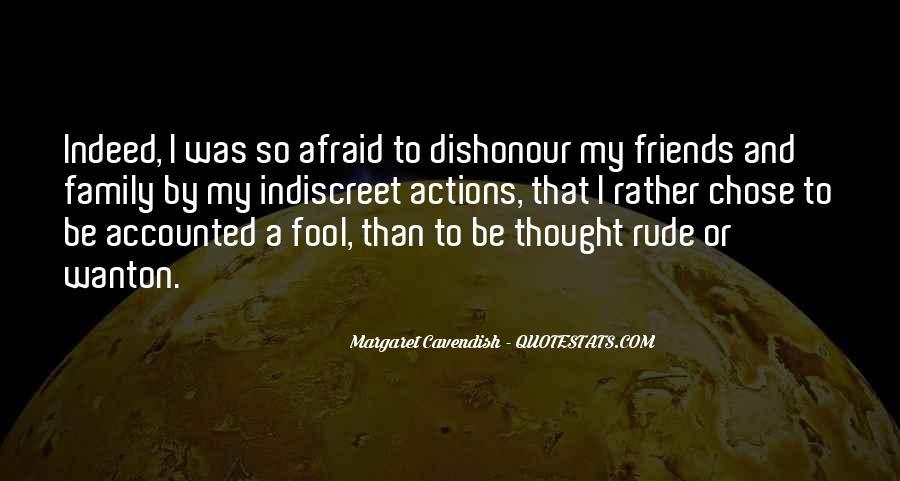 Margaret Cavendish Quotes #562098