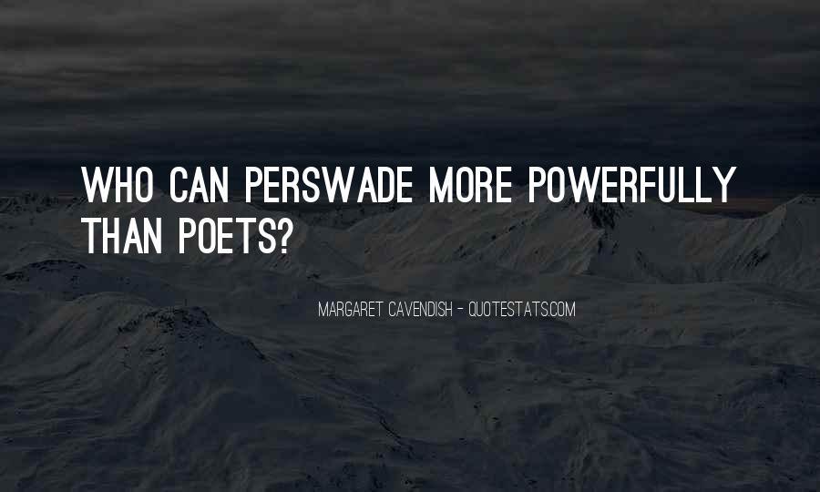 Margaret Cavendish Quotes #84444