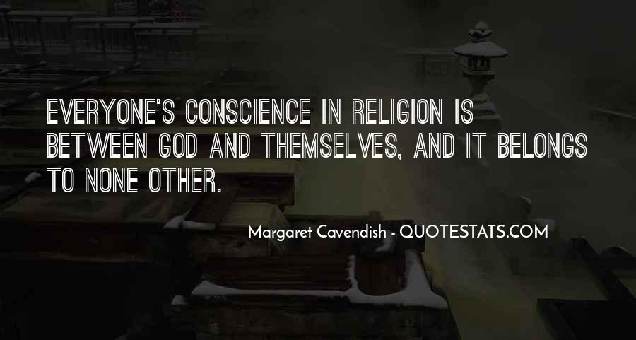 Margaret Cavendish Quotes #845428